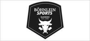 Böhnlein Sports Logo